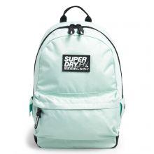 Superdry Montana Classic Backpack Bird Green