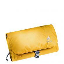 Deuter Wash Bag II Toiletkit Curry/ Navy New