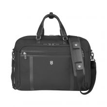 "Victorinox Werks Professional Cordura 15"" Laptop Brief Black"