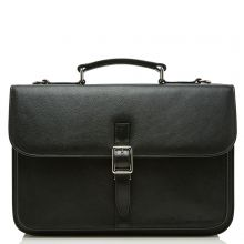 Castelijn & Beerens Vivo Laptoptas 13.3' RFID Zwart