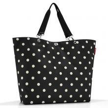 Reisenthel Shopper XL / Strandtas Mixed Dots