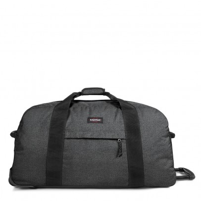 Eastpak Container Wheels 85 Black Denim