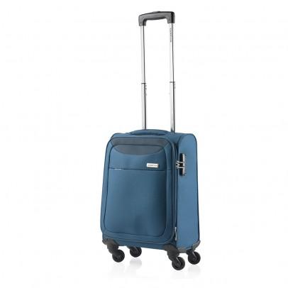 CarryOn Air Handbagage Spinner 55 Steel Blue