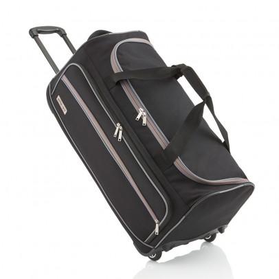 Travelite Basics Reistas 70 cm Black