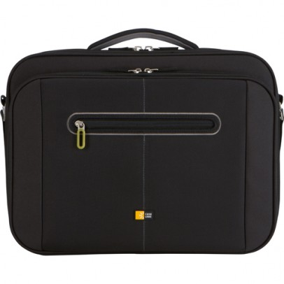 "Case Logic PNC216 16"" Laptop Briefcase Black"