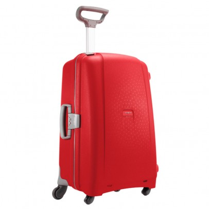 Samsonite Aeris Spinner 75 Red