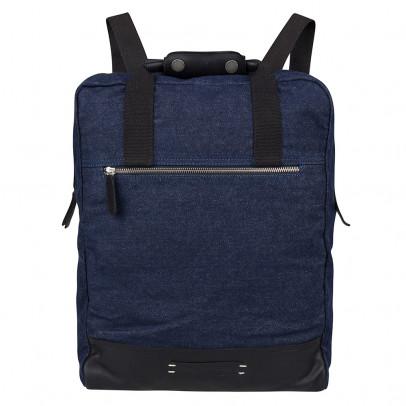 "Cowboysbag Bag Denton Laptop Rugzak 15.6"" Black 2023"