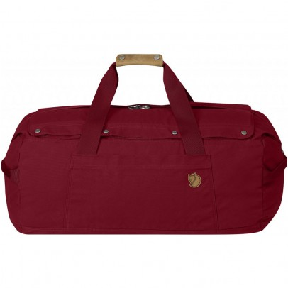 FjallRaven Duffel No.6 Medium Redwood