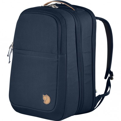 FjallRaven Travel Pack Rugzak Navy
