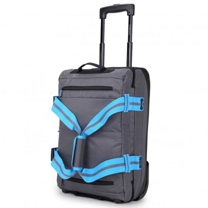Decent Sport Line Handbagage Reistas Blauw