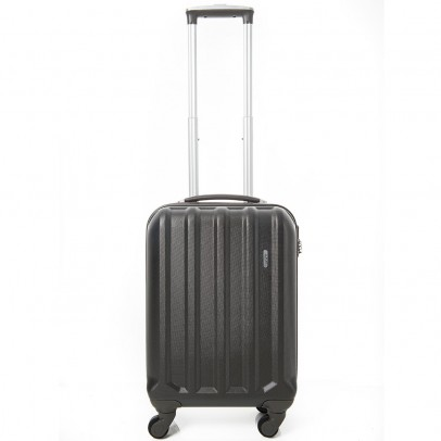 Line Fuse Handbagage 4 Wheel Spinner Antracite