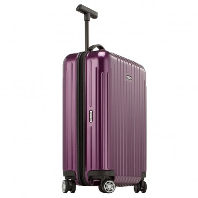 Rimowa Salsa Air Cabin Trolley Multiwheel 55 IATA Ultralight Violet