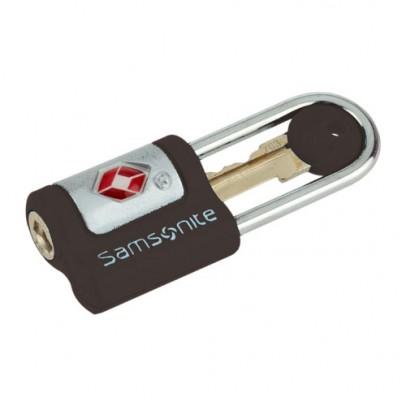 Samsonite Travel Accessoires TSA Sleutelslot (2) Black