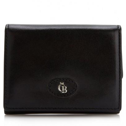 Castelijn & Beerens Gaucho Handzame Portemonnee 5280 Black