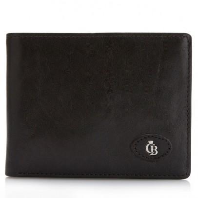 Castelijn & Beerens Gaucho Billfold Rijbewijs 4850 Black