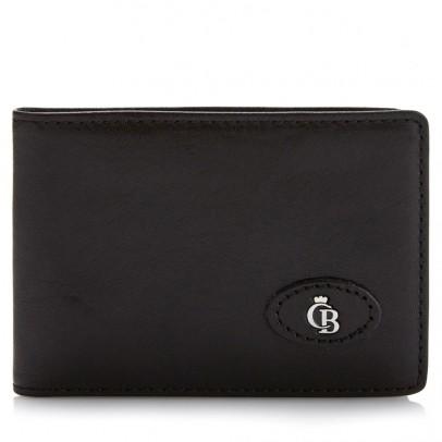 Castelijn & Beerens Gaucho Creditcard Etui 0710 Black