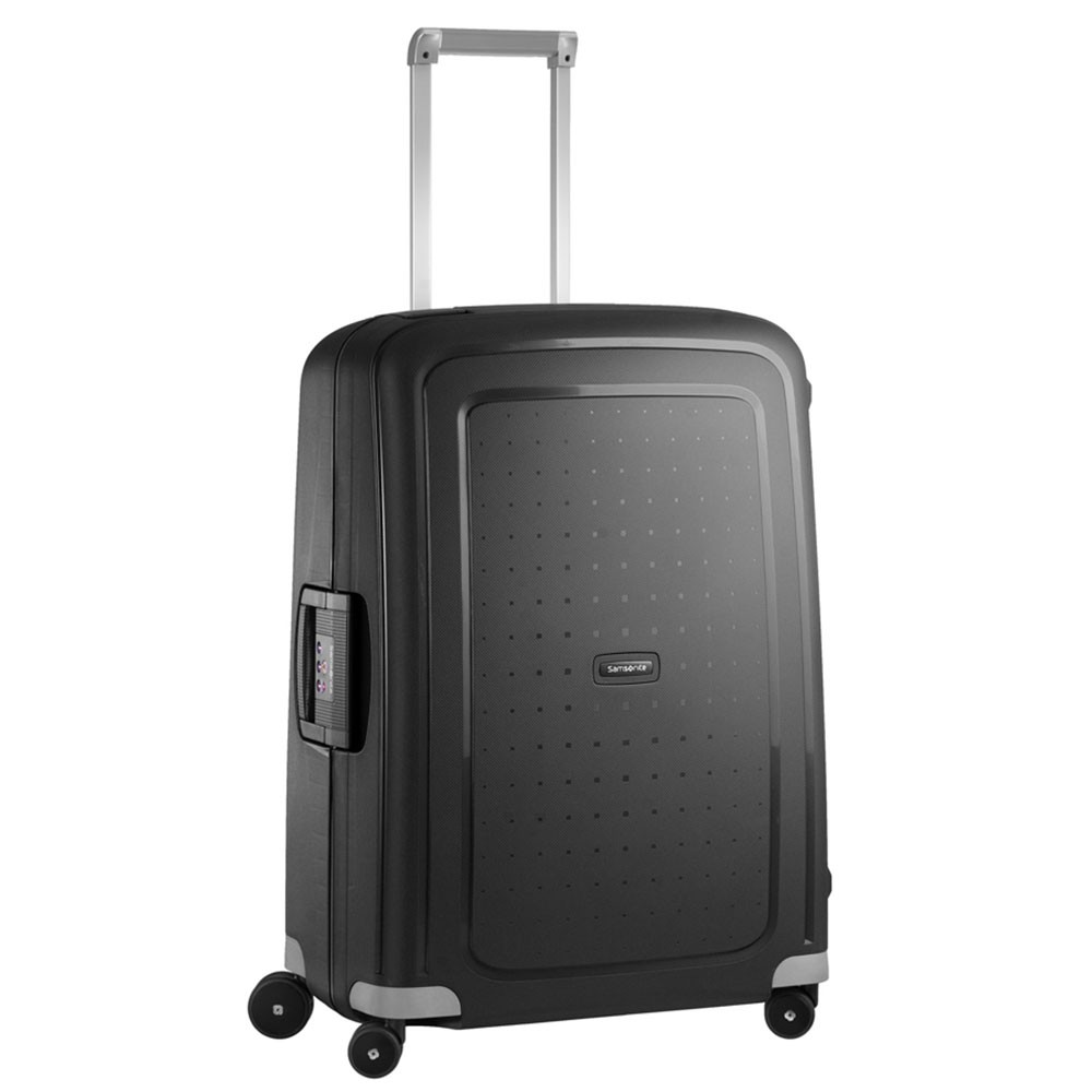 Samsonite S'cure Spinner 69 Argent auLpxE5qs