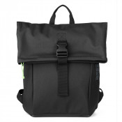 Bree Punch 93 Style Backpack Black