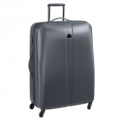 Delsey Schedule 2 Trolley 4 Wheel 76 Anthracite