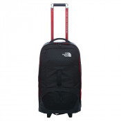The North Face Longhaul 26 Rolkoffer TNF Black