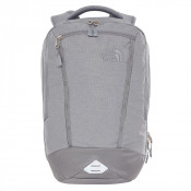 The North Face Microbyte Rugtas Zinc Grey Light Heater / Zinc Grey
