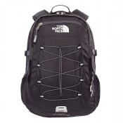 The North Face Borealis Classic Rugtas TNF Black/Asphalt Grey