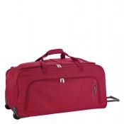Gabol Week Extra Large Wheel Bag Red