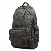 Converse Go Backpack Camo/ Converse Black