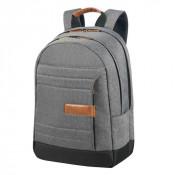 """American Tourister SonicSurfer Laptop Backpack 15.6"""" Herringbone"""