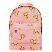 Mi-Pac Rugzak Canvas Pizza Pink