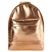 Mi-Pac Gold Rugzak Metallic Rose Gold