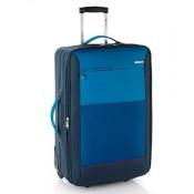 Gabol Reims Medium Exp. Trolley Blue