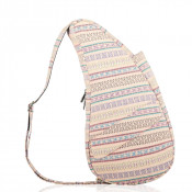 The Healthy Back Bag The Classic Collection Textured Nylon S Gingerbread
