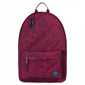 Parkland Vintage Backpack Atomic Maroon