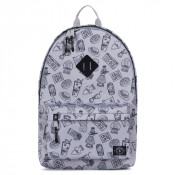 Parkland Meadow Backpack Roadtrip Grey