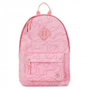 Parkland Bayside Kids Backpack Shadow Camo Girls
