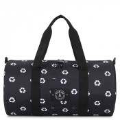 Parkland Lookout Duffle Recycle Black