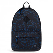 Parkland Meadow Plus Backpack Shadow Camo Blue
