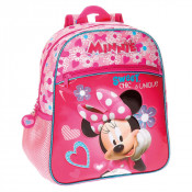 Disney Backpack M Minnie Mouse Fabulous