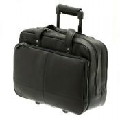 Davidt's Leyden Multifunction Bag + Wheels Black
