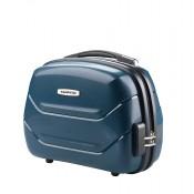 CarryOn Porter 2.0 Beauty Case Petrol Blue