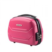 CarryOn Porter 2.0 Beauty Case Rasberry