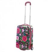 CarryOn Handbagage Trolley 55 Floral