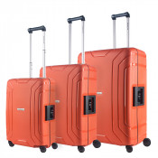 CarryOn Steward Kofferset Orange