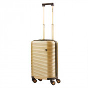 CarryOn BlingBling Handbagage Spinner 55 Champagne