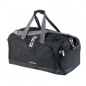 CarryOn Daily Weekendtas Black