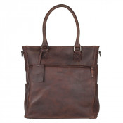 Burkely Antique Avery Shopper Brown 521756