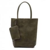 Zebra Trends Natural Bag Kartel Paradox Army Green 557701