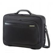 "Samsonite Vectura Office Case Plus 17.3"" Black"