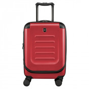 Victorinox Spectra 2.0 Expandable Compact Global Carry-On Red
